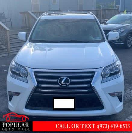Used 2014 Lexus GX 460 in Newark , New Jersey | Popular Auto Mall Inc . Newark , New Jersey