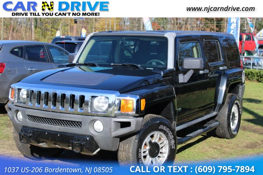Used Hummer H3 Base 2008 | Car N Drive. Bordentown, New Jersey