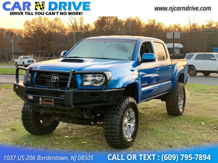 Used 2005 Toyota Tacoma in Bordentown, New Jersey | Car N Drive. Bordentown, New Jersey