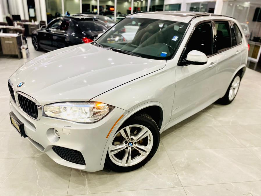 Used BMW X5 xDrive35i Sports Activity Vehicle 2017 | C Rich Cars. Franklin Square, New York