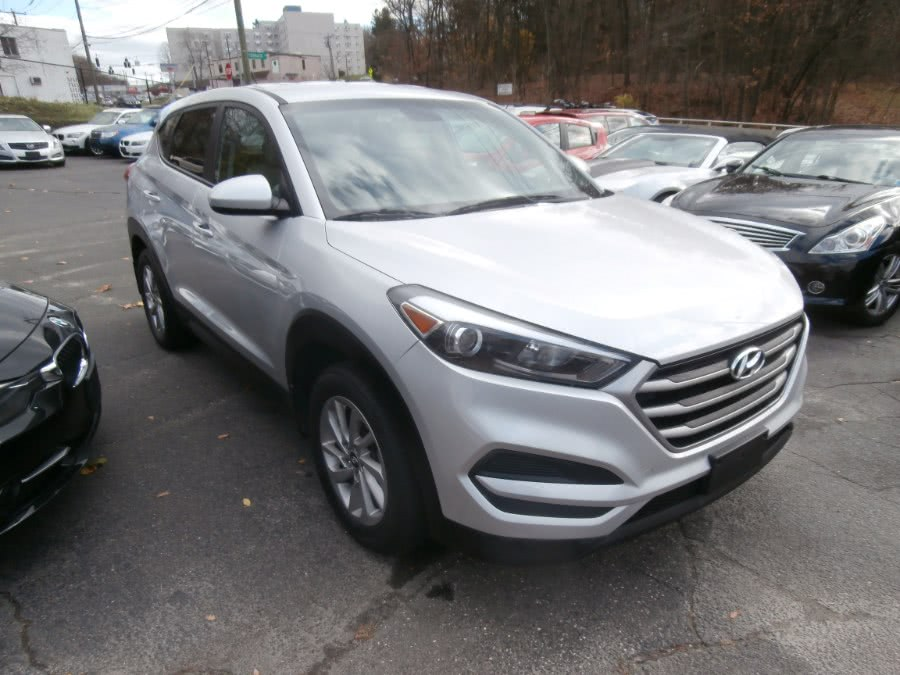 Used 2018 Hyundai Tucson in Waterbury, Connecticut | Jim Juliani Motors. Waterbury, Connecticut