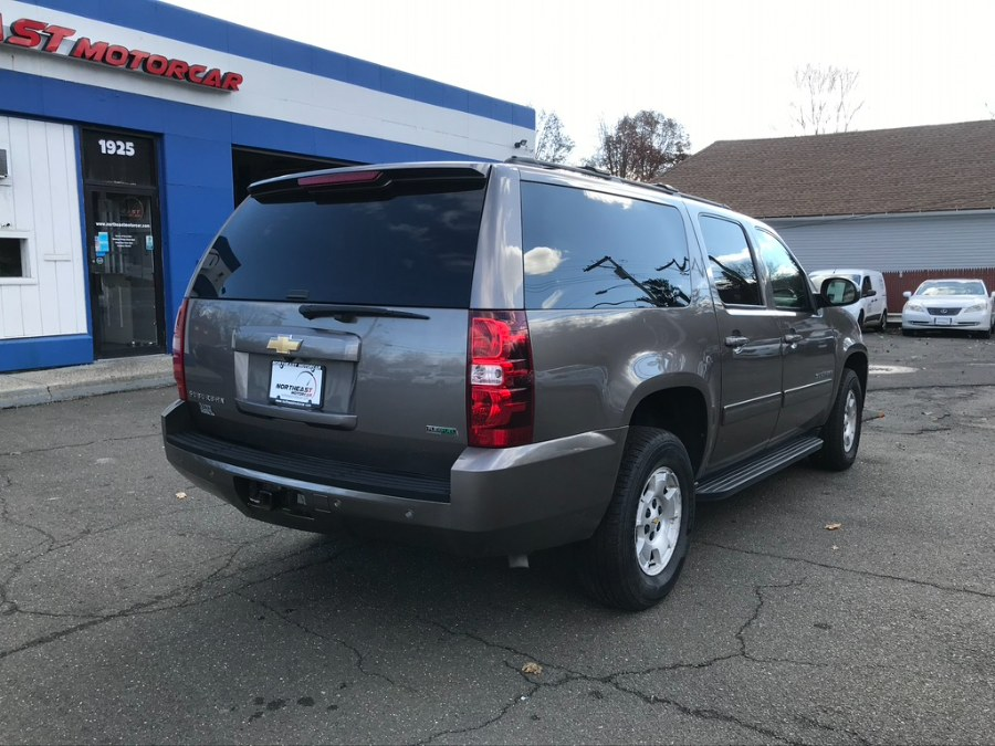 Used Chevrolet Suburban 4WD 4dr 1500 LS 2011 | Northeast Motor Car. Hamden, Connecticut
