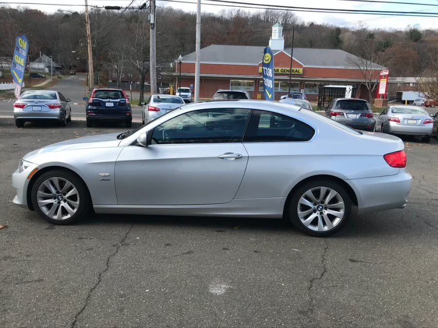 Used BMW 3 Series 2dr Cpe 328i xDrive AWD SULEV 2011   Northeast Motor Car. Hamden, Connecticut