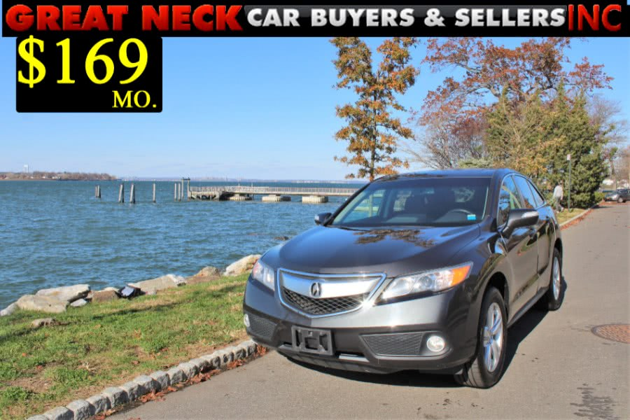 Used 2015 Acura RDX in Great Neck, New York