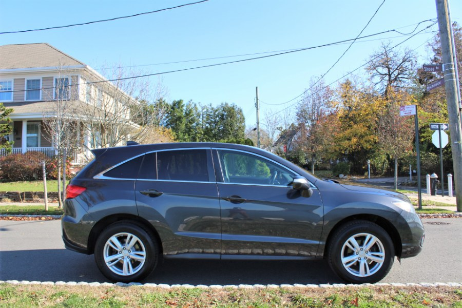 2015 Acura RDX AWD 4dr Tech Pkg, available for sale in Great Neck, NY