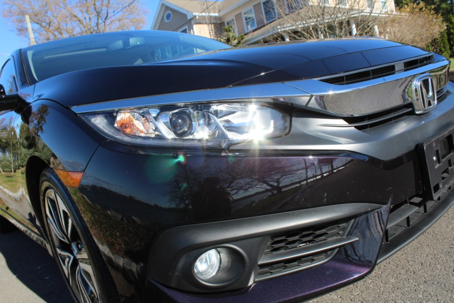 2016 Honda Civic Sedan 4dr EX-L, available for sale in Great Neck, NY