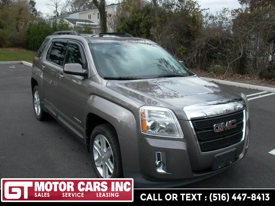 Used 2011 GMC Terrain in Bellmore, New York
