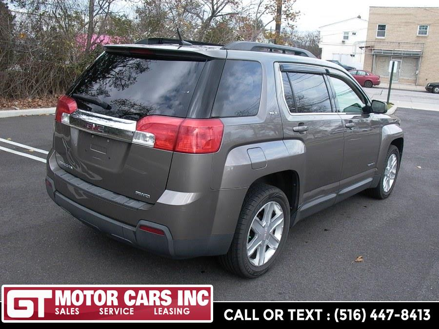 2011 GMC Terrain AWD 4dr SLT-1, available for sale in Bellmore, NY
