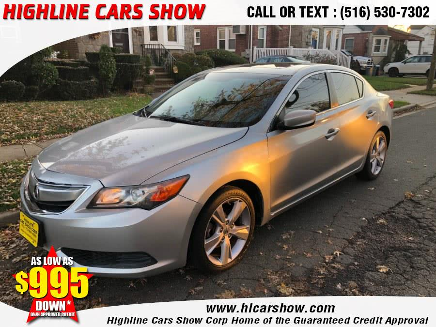 Used 2015 Acura ILX in West Hempstead, New York | Highline Cars Show Corp. West Hempstead, New York