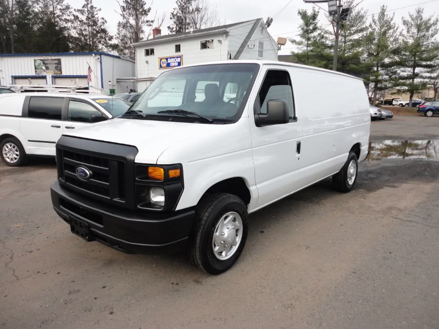 Used 2014 Ford Econoline Cargo Van in Berlin, Connecticut | International Motorcars llc. Berlin, Connecticut
