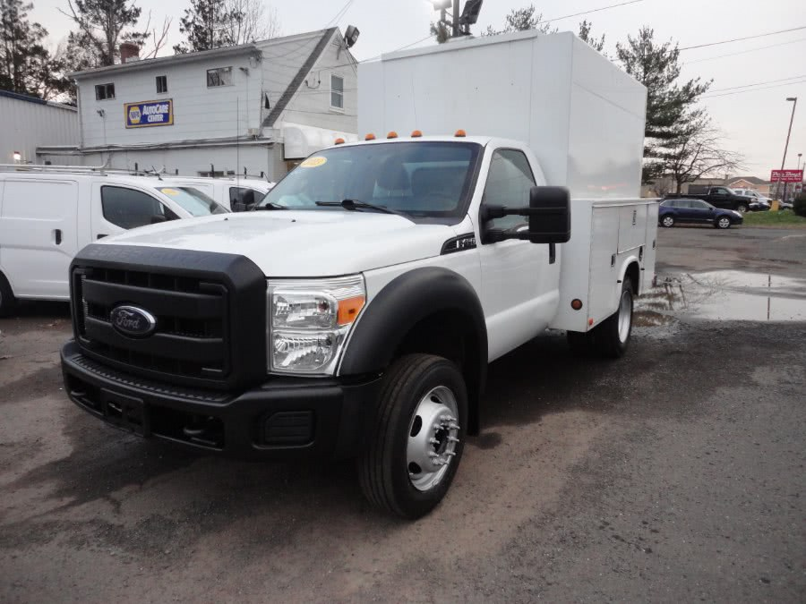 Used 2013 Ford Super Duty F-450 DRW in Berlin, Connecticut | International Motorcars llc. Berlin, Connecticut