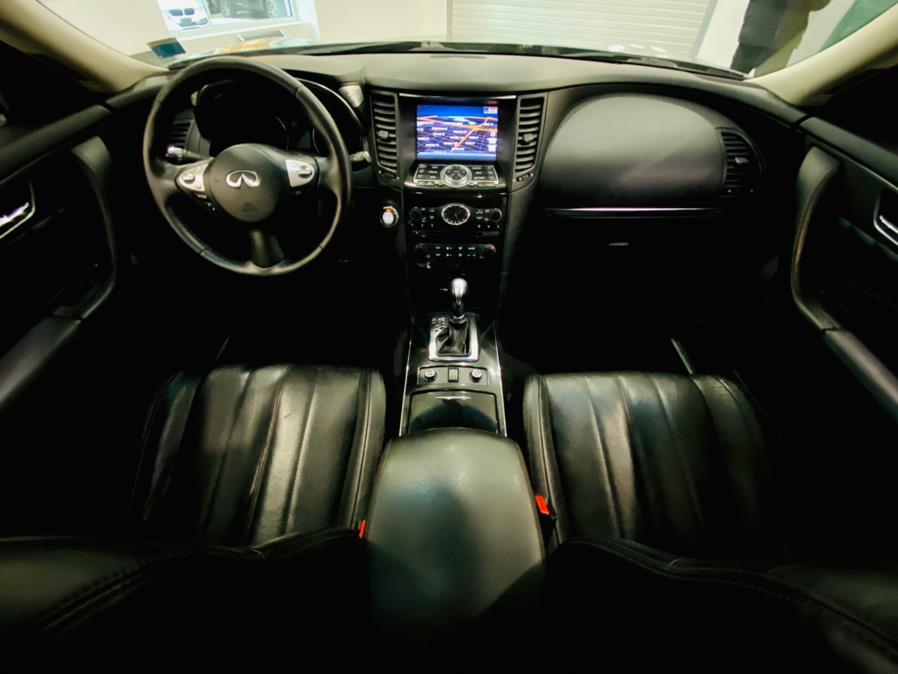Used INFINITI QX70 AWD 2017   Luxury Motor Club. Franklin Square, New York