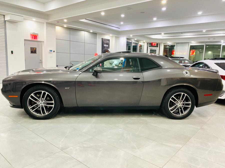 Used Dodge Challenger GT AWD 2018 | Luxury Motor Club. Franklin Square, New York