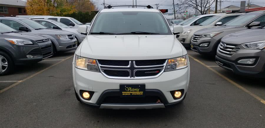 2014 Dodge Journey AWD 4dr SXT, available for sale in Little Ferry, NJ