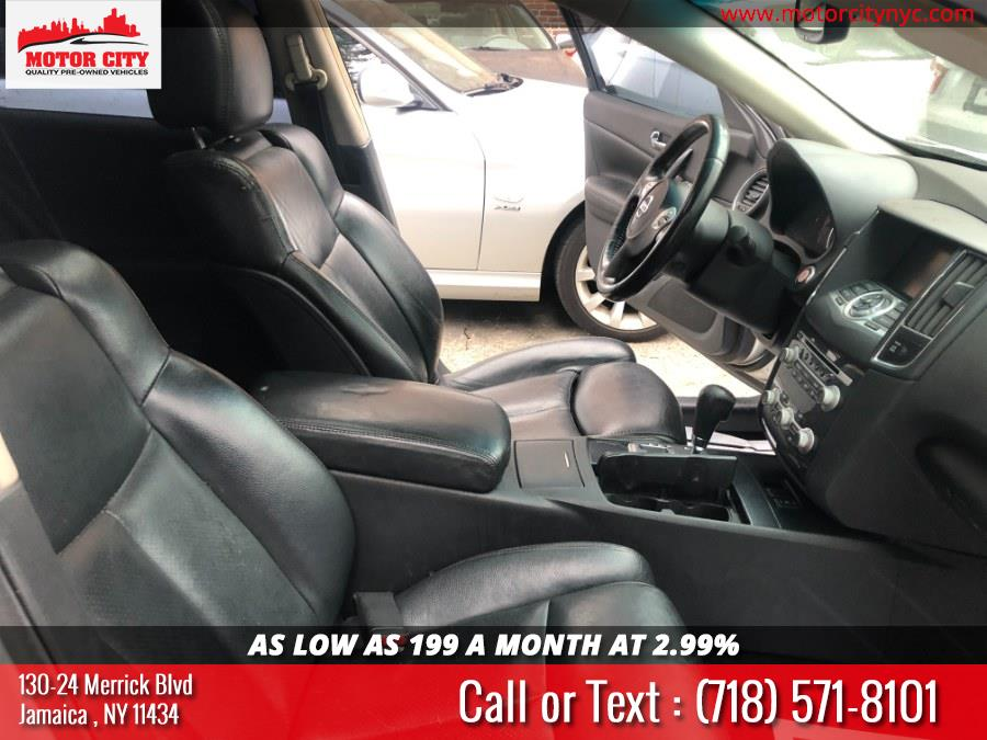 Used Nissan Maxima 4dr Sdn 3.5 SV 2013 | Motor City. Jamaica, New York