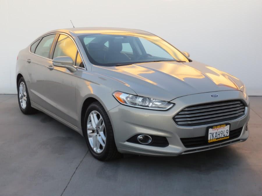 Used 2015 Ford Fusion in Santa Ana, California   Auto Max Of Santa Ana. Santa Ana, California