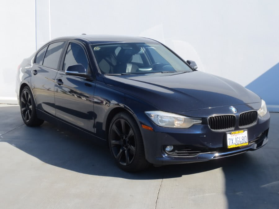Used 2015 BMW 3 Series in Santa Ana, California | Auto Max Of Santa Ana. Santa Ana, California