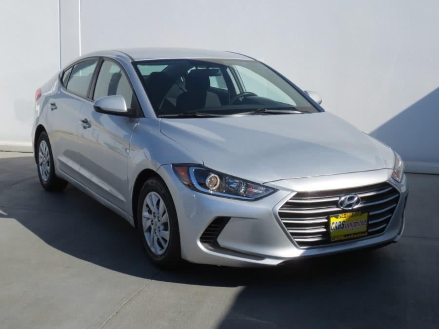 Used Hyundai Elantra SE 2.0L Auto (Alabama) 2018 | Auto Max Of Santa Ana. Santa Ana, California