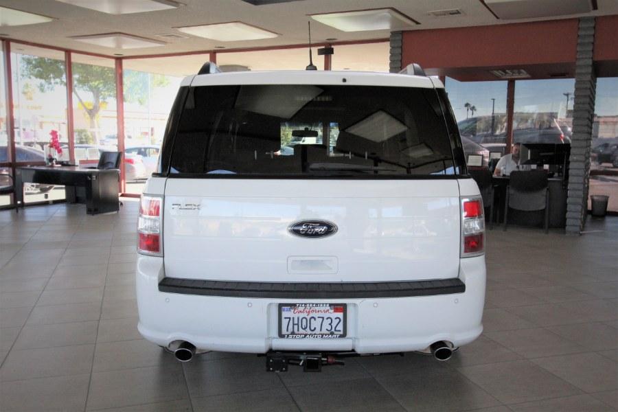 Used Ford Flex 4dr SE FWD 2014 | 1 Stop Auto Mart Inc.. Garden Grove, California
