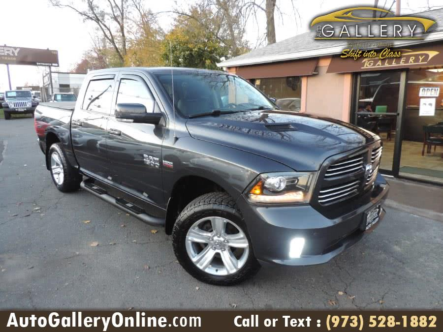 Used 2014 Ram 1500 in Lodi, New Jersey | Auto Gallery. Lodi, New Jersey