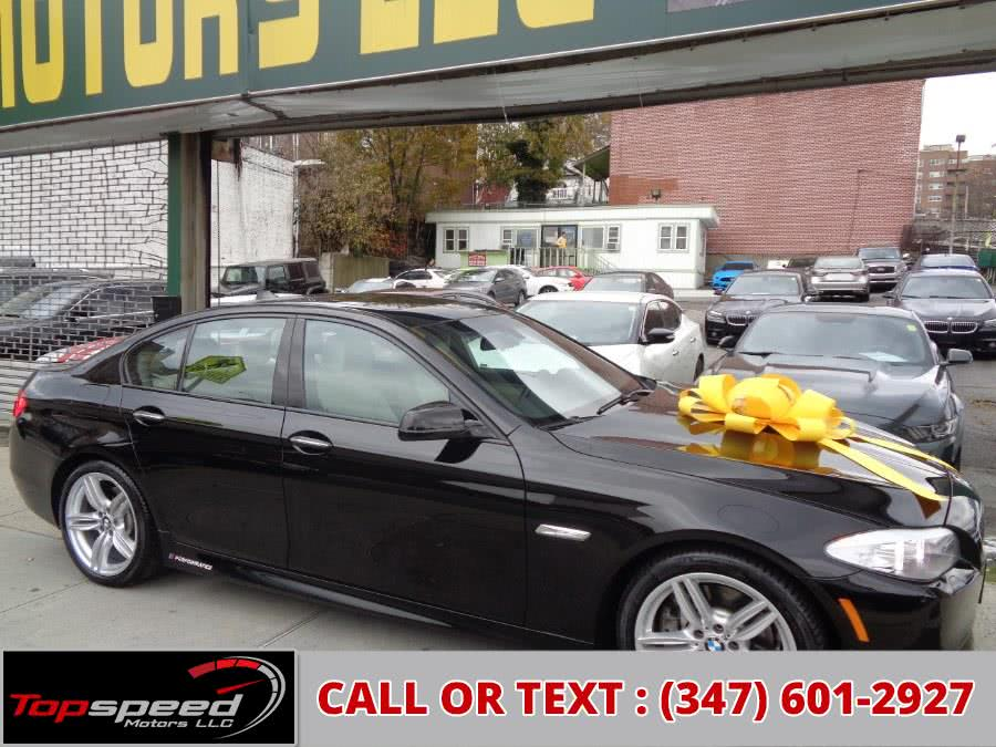 Used 2013 BMW 535 in Jamaica, New York | Top Speed Motors LLC. Jamaica, New York