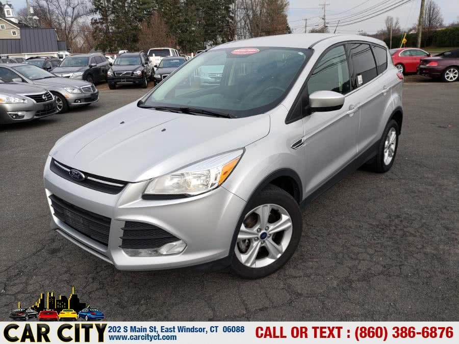 Used Ford Escape 4WD 4dr SE 2014 | Car City LLC. East Windsor, Connecticut