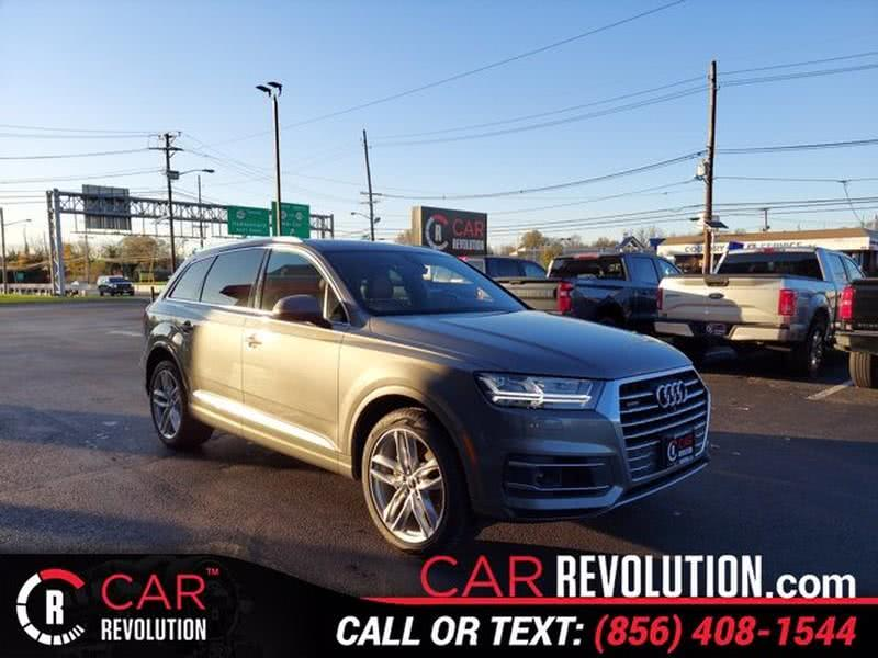 Used 2017 Audi Q7 in Maple Shade, New Jersey | Car Revolution. Maple Shade, New Jersey