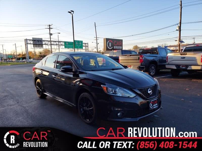 Used 2018 Nissan Sentra in Maple Shade, New Jersey | Car Revolution. Maple Shade, New Jersey