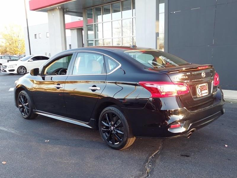 Used Nissan Sentra SR 2018 | Car Revolution. Maple Shade, New Jersey