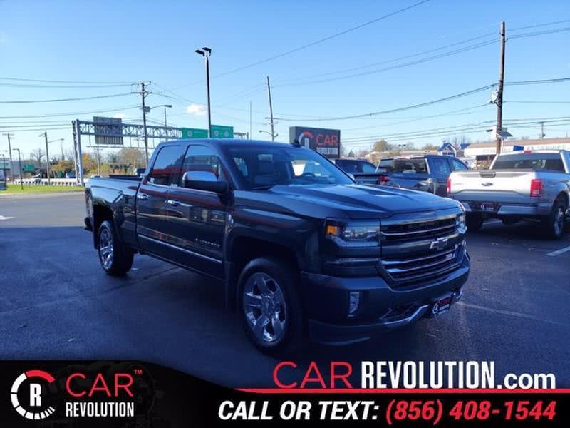 Used 2017 Chevrolet Silverado 1500 in Maple Shade, New Jersey | Car Revolution. Maple Shade, New Jersey