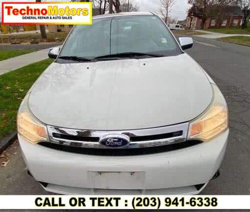 Used 2011 Ford Focus in Danbury , Connecticut | Techno Motors . Danbury , Connecticut