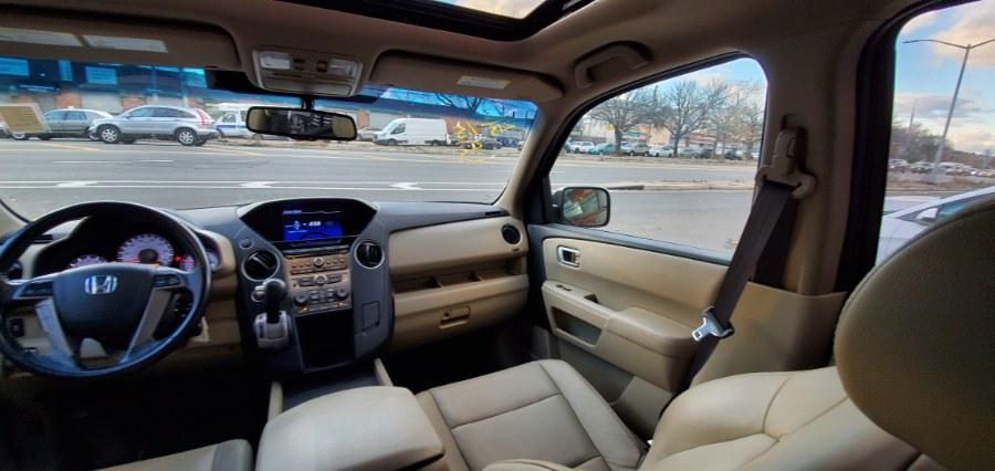 Used Honda Pilot 4WD 4dr EX-L 2013 | Rubber Bros Auto World. Brooklyn, New York