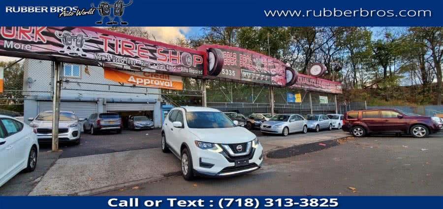 Used 2018 Nissan Rogue in Brooklyn, New York | Rubber Bros Auto World. Brooklyn, New York