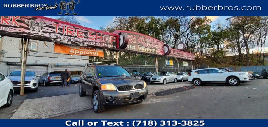 Used Mitsubishi Endeavor AWD 4dr SE 2011 | Rubber Bros Auto World. Brooklyn, New York