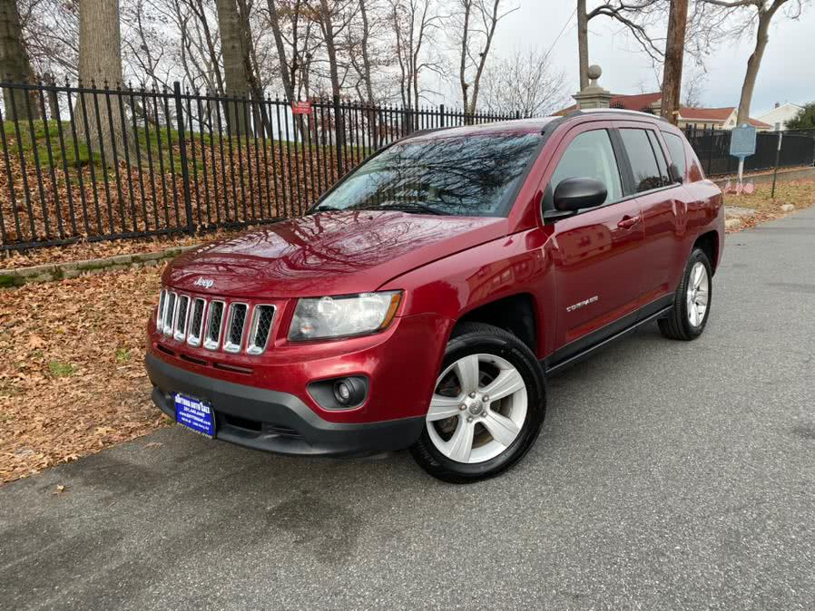 Used 2014 Jeep Compass in Little Ferry, New Jersey | Daytona Auto Sales. Little Ferry, New Jersey