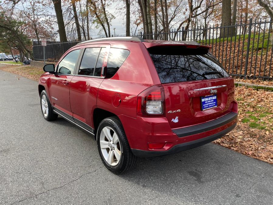Used Jeep Compass 4WD 4dr Sport 2014 | Daytona Auto Sales. Little Ferry, New Jersey
