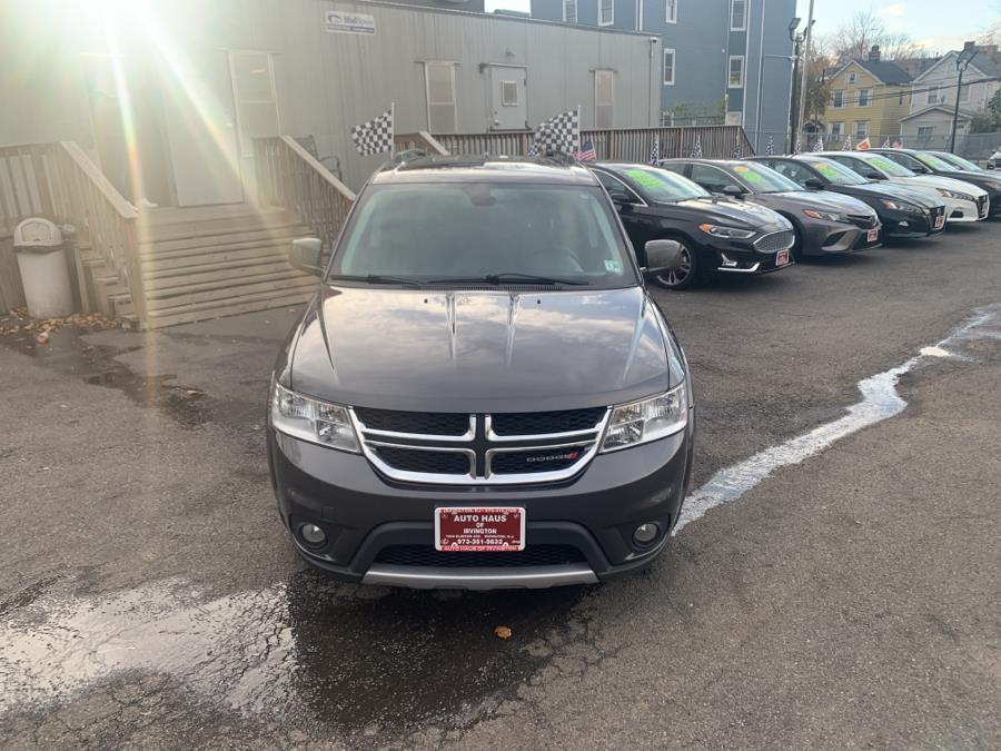 Used Dodge Journey SXT AWD 2018 | Auto Haus of Irvington Corp. Irvington , New Jersey
