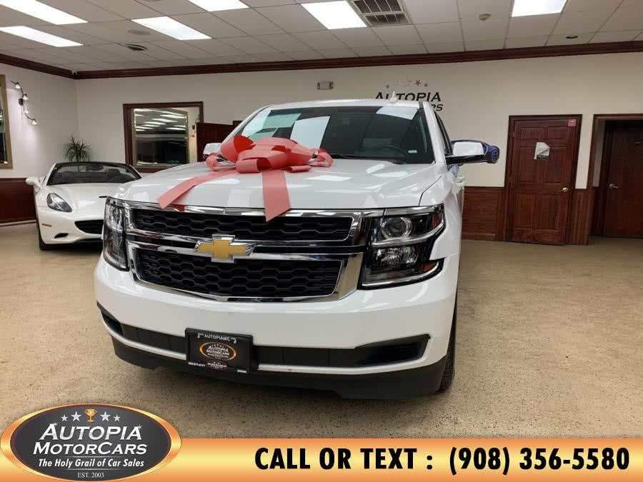 Used 2019 Chevrolet Suburban in Union, New Jersey   Autopia Motorcars Inc. Union, New Jersey