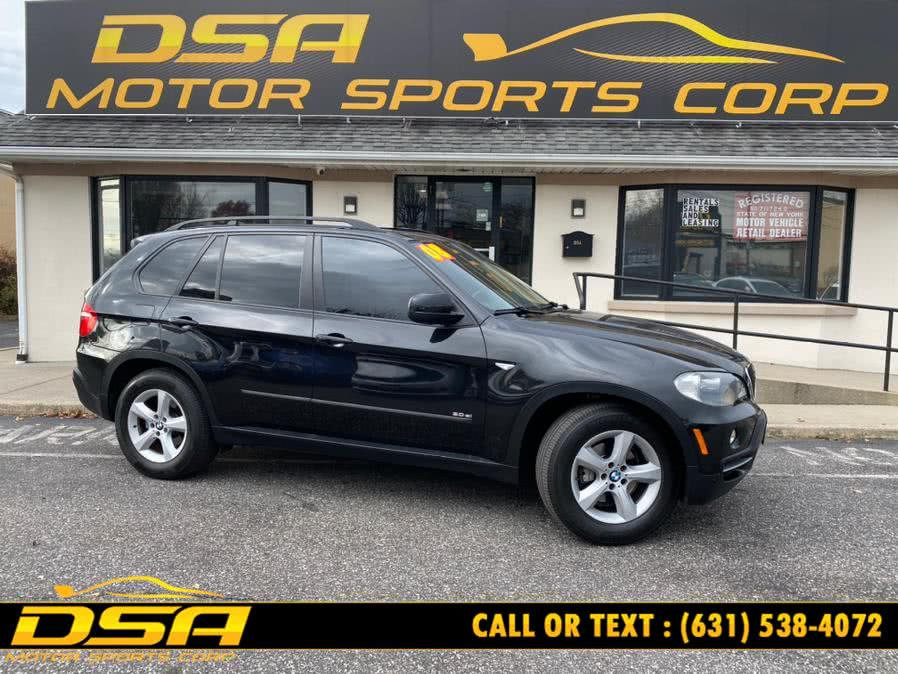 Used 2008 BMW X5 in Commack, New York | DSA Motor Sports Corp. Commack, New York
