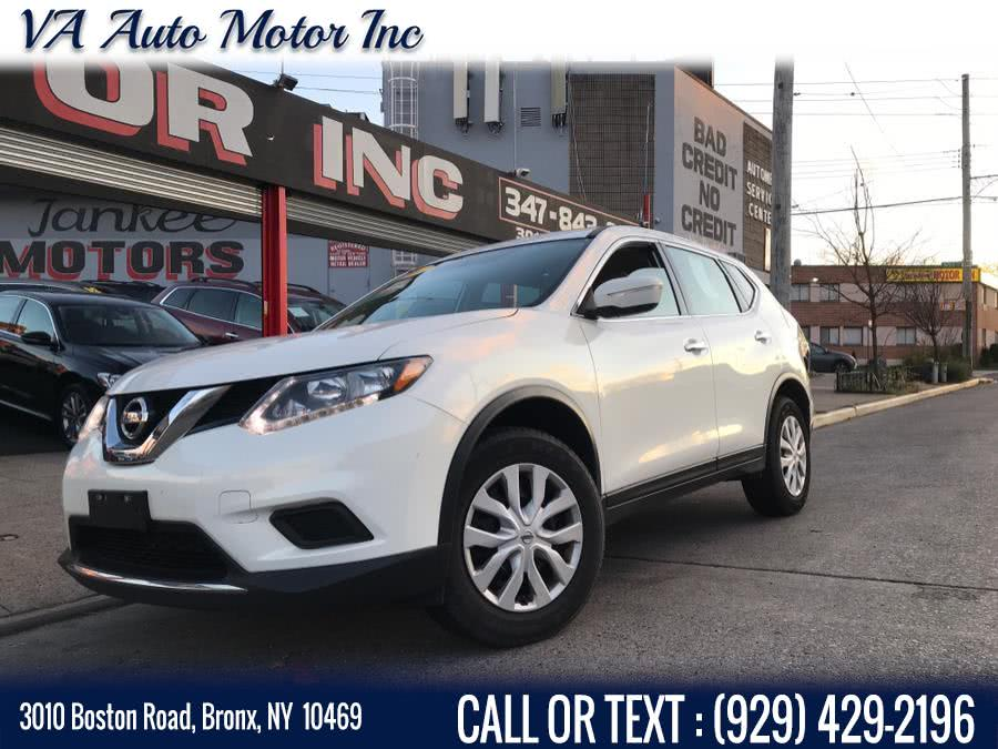Used 2014 Nissan Rogue in Bronx, New York | VA Auto Motor Inc. Bronx, New York