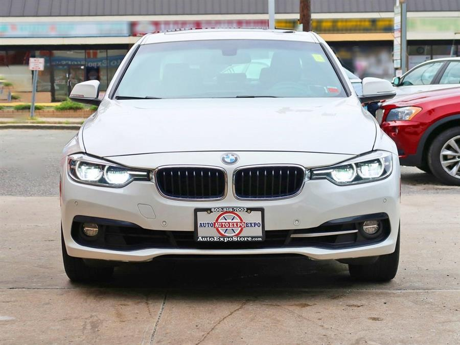 Used BMW 3 Series 330i xDrive 2017 | Auto Expo Ent Inc.. Great Neck, New York