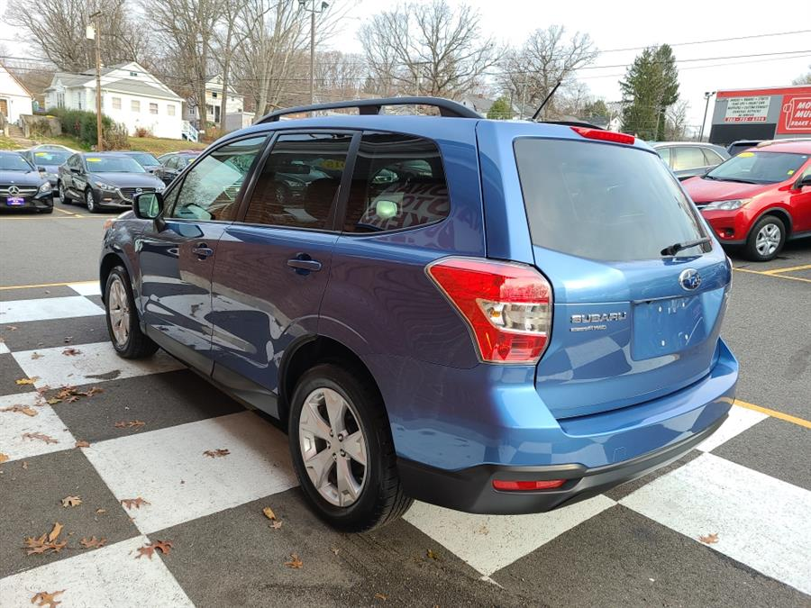 Used Subaru Forester 4dr Auto 2.5i Premium PZEV 2015 | National Auto Brokers, Inc.. Waterbury, Connecticut