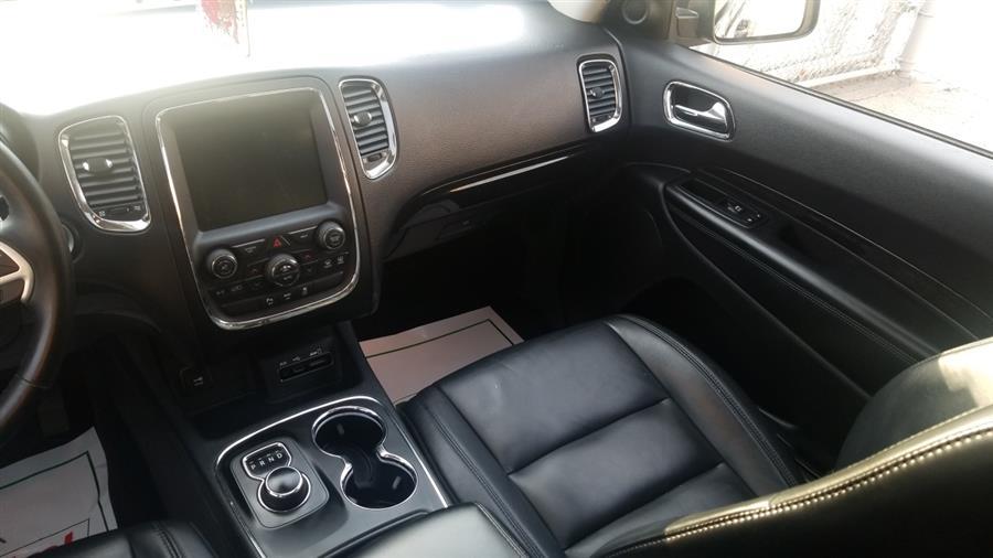 Used Dodge Durango AWD 4dr Limited 2014 | New York Motors Group Solutions LLC. Bronx, New York