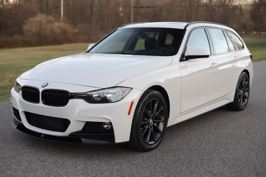 Used 2017 BMW 3 Series in North Salem, New York | Meccanic Shop North Inc. North Salem, New York