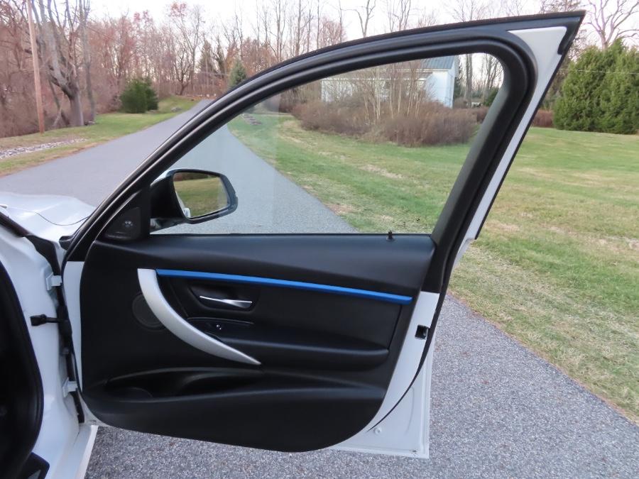 Used BMW 3 Series 330i xDrive Sports Wagon 2017 | Meccanic Shop North Inc. North Salem, New York