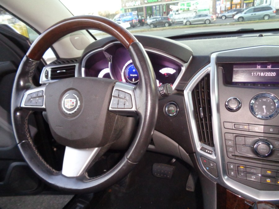 Used Cadillac SRX AWD 4dr Luxury Collection 2011 | Sunrise Auto Sales. Rosedale, New York
