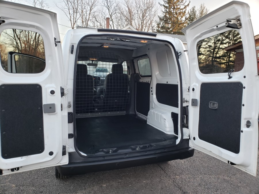 "Used Chevrolet City Express Cargo Van FWD 115"" LT 2016 
