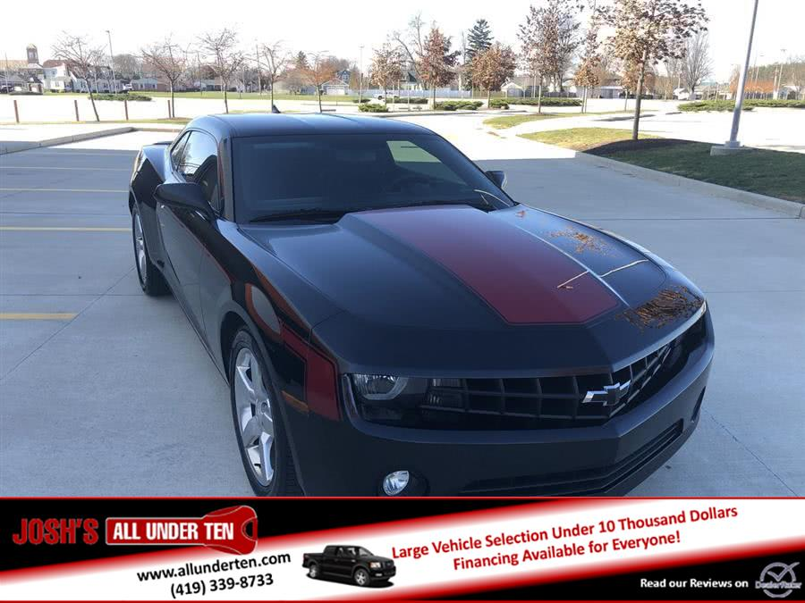 Used 2012 Chevrolet Camaro in Elida, Ohio | Josh's All Under Ten LLC. Elida, Ohio