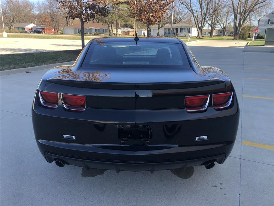 Used Chevrolet Camaro 2dr Cpe 1LT 2012 | Josh's All Under Ten LLC. Elida, Ohio