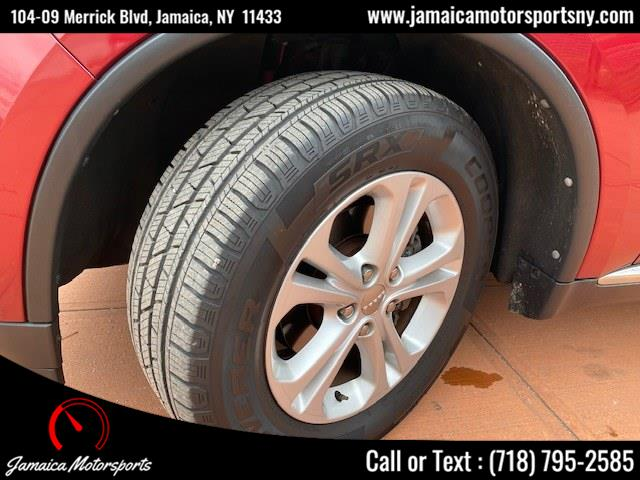 Used Dodge Durango 2WD 4dr Crew 2013 | Jamaica Motor Sports . Jamaica, New York